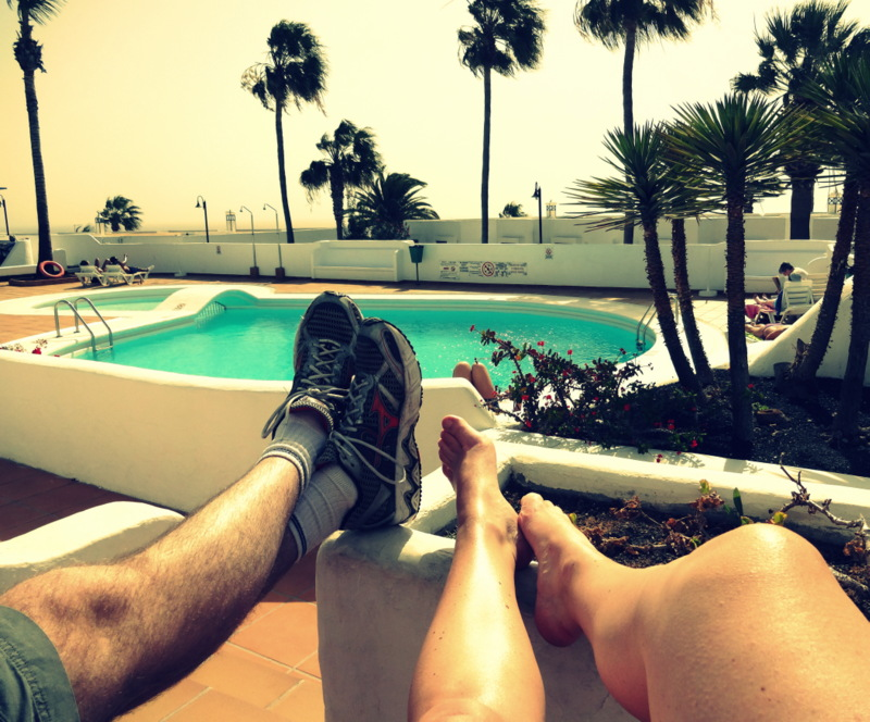 pool view balcon del mar