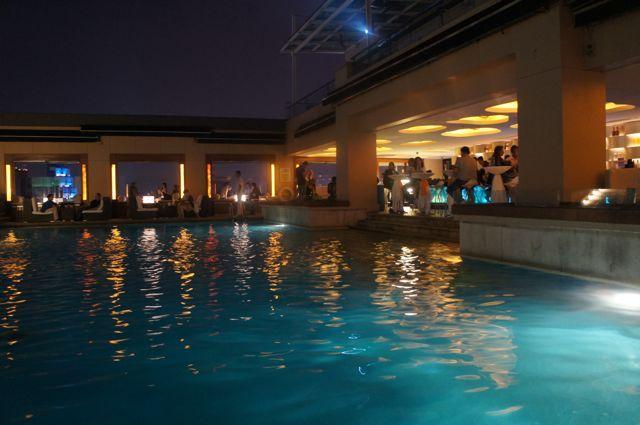 Helipad Lounge Kuala Lumpur Coolest Rooftop Bar In Kl