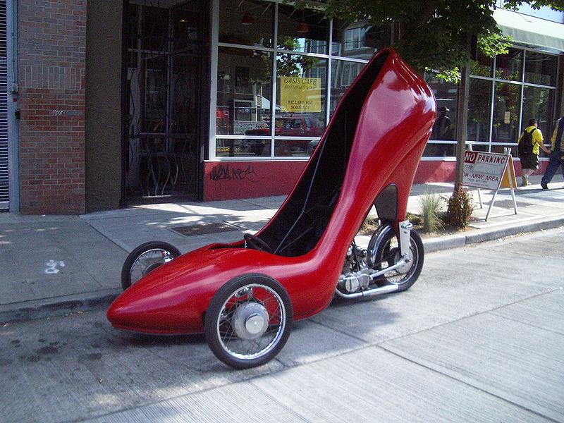 big shoes korea