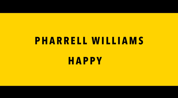 PharrellWilliams_Happy