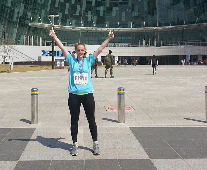 half marathon seoul