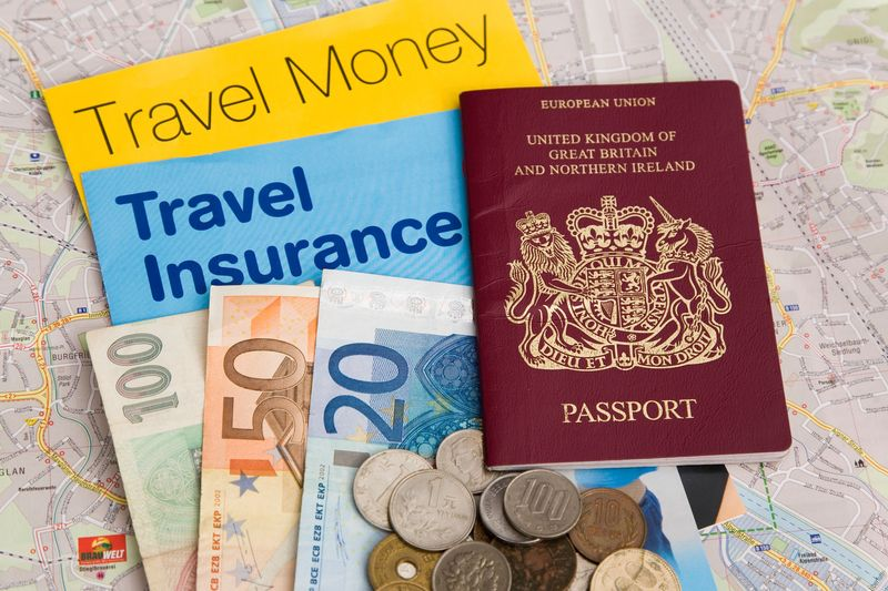 the importance of traveling Us citizens and us residents traveling overseas need insurance that cover terrorism, trip interruption, trip delay.
