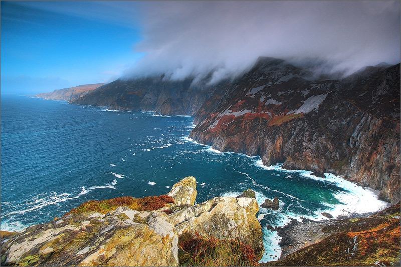 Ireland On A Budget – The Emerald Isle on Less Than €50 A Day