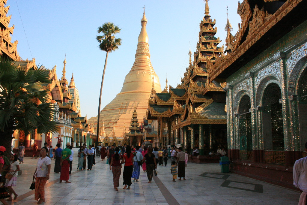 Myanmar Travel Guide: Everything You Read Is Wrong