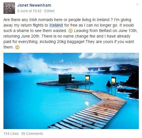 free-flights-iceland