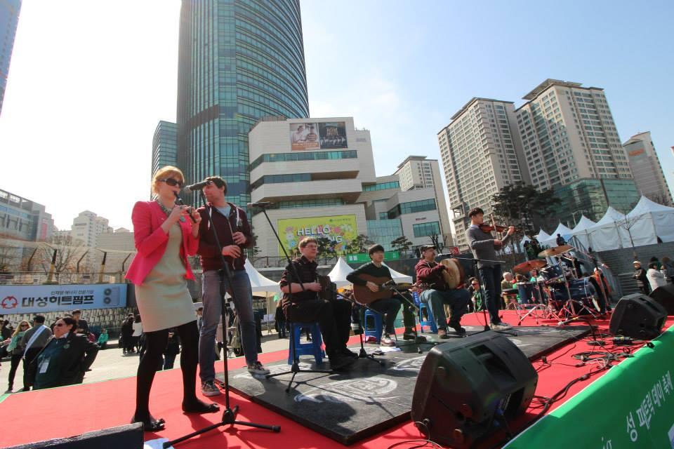 Expat Interview: Shauna Browne – Irish in Korea