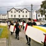 strandhill surfing sligo