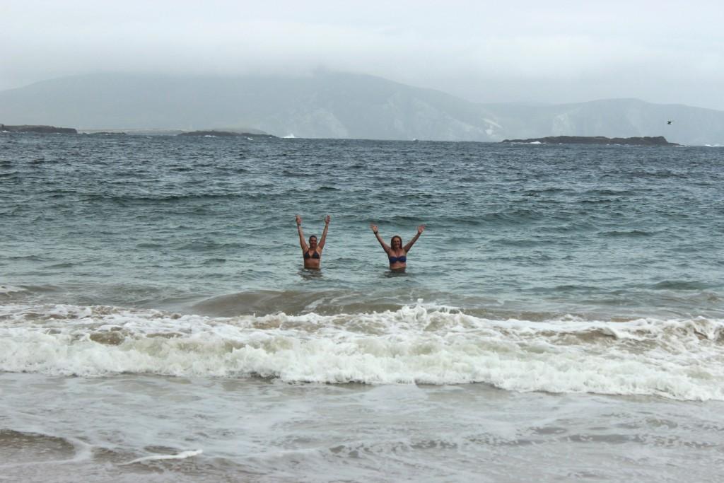 Bianca & Janet - West Coast Road Trip (1)