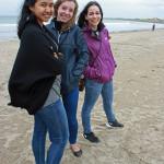 Girls - West Coast Road Trip (1)
