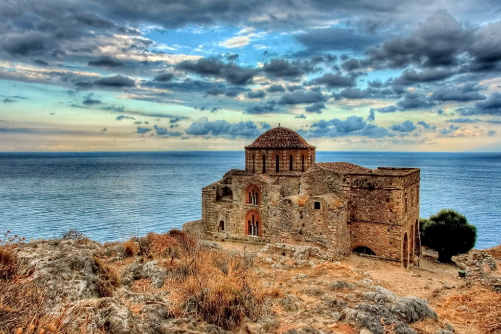 Monemvasia: The Last of Greece's Secrets