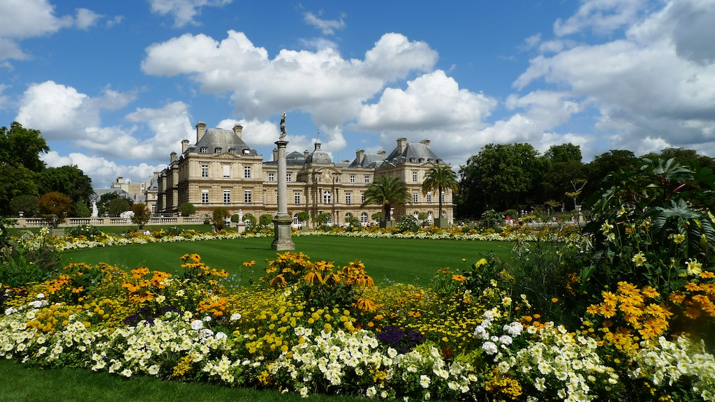 How to visit paris on a budget for Jardins a visiter a paris