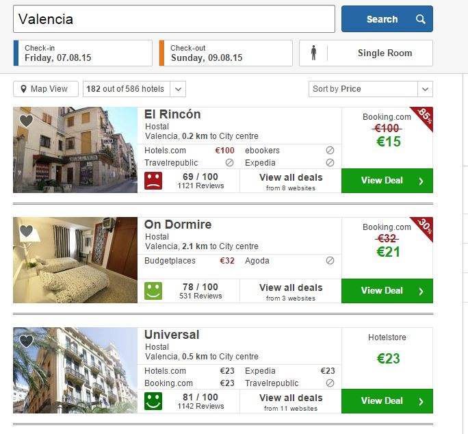 Cheap flights from the best comparison sites autos post for Sites with cheap flights
