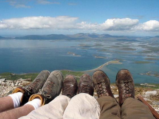 Croagh_Patrick_Ireland