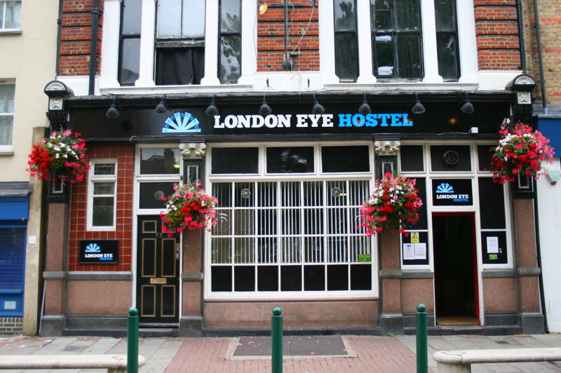 London-Eye-Hostel