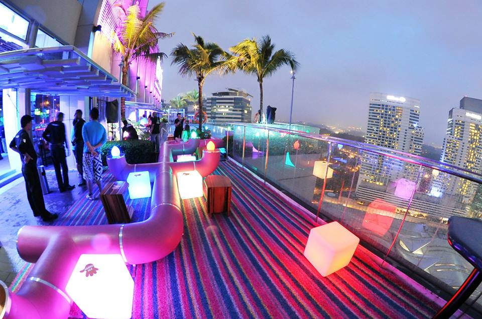 Best Rooftop Bars In Kuala Lumpur Prices Directions And