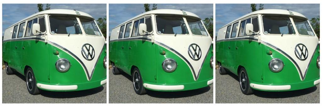 Road Tripping Ireland In The Startup Van
