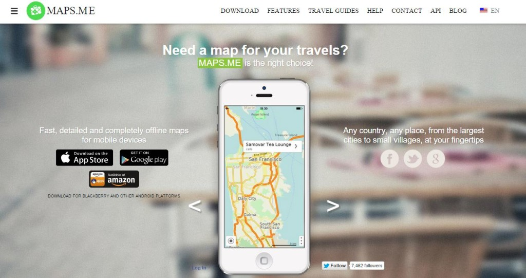 maps.me-travel-app