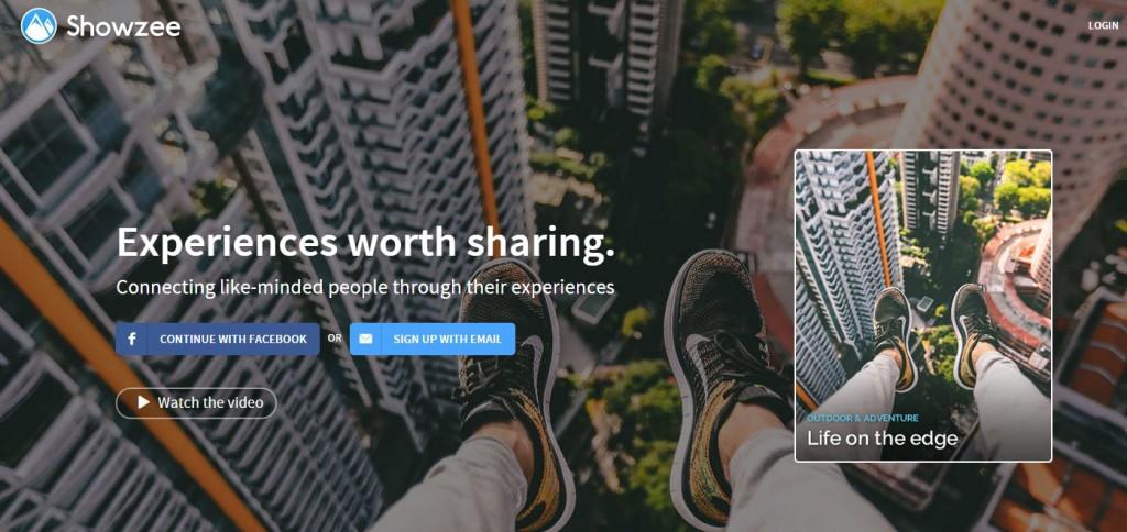 showzee-travel-app