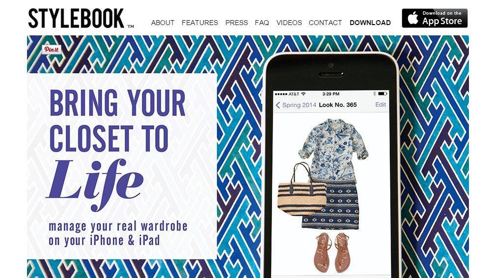 stylebook-app