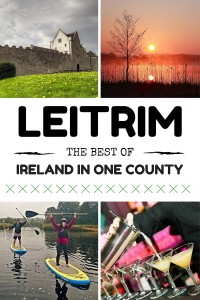 Leitrim - The Best Of Ireland In One County