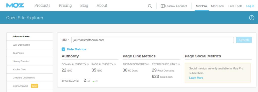 domain-authority
