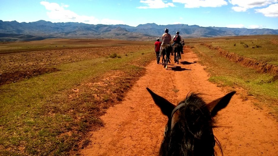 A Three Day Love Affair With Lesotho
