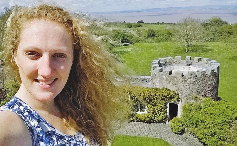 queen of walton castle