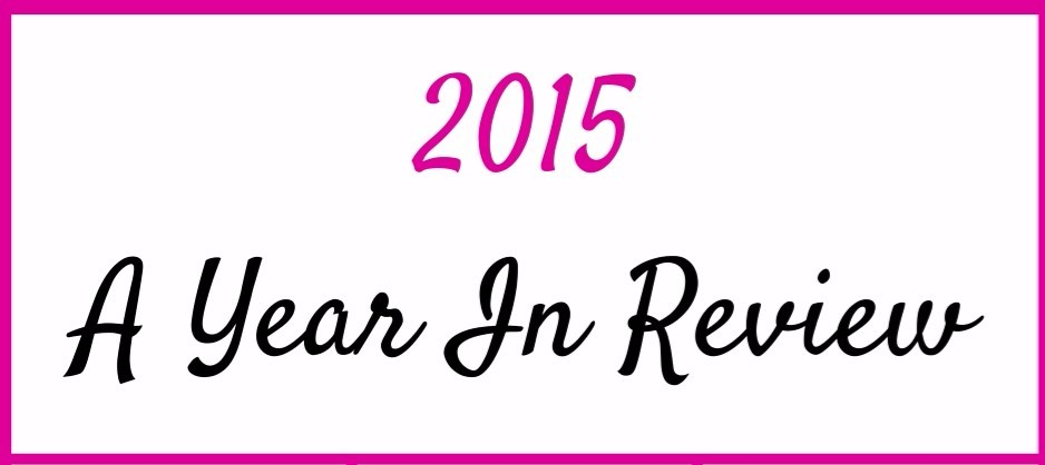 2015 A Year In Review (1)