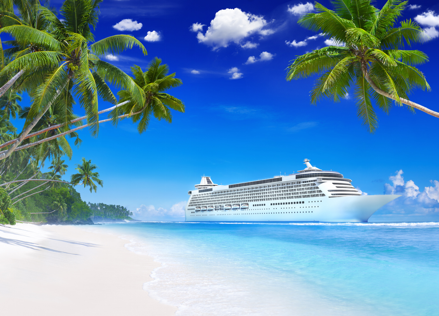5 Misconceptions About Taking A Caribbean Cruise