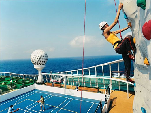 5 Misconceptions About Taking A Caribbean Cruise  Journalist On The Run