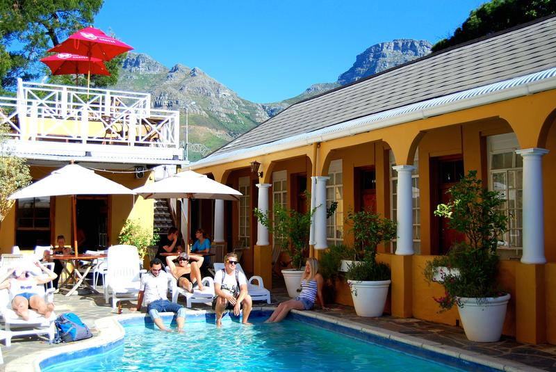 9 Best Backpacker Hostels in South Africa