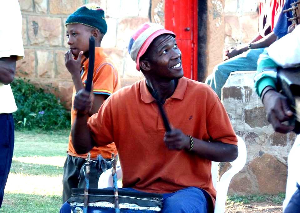 musicians-lesotho