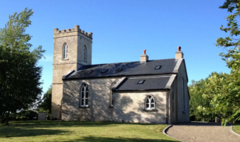 airbnb-church-ireland