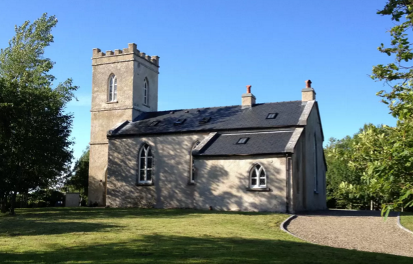 airbnb-church-ireland