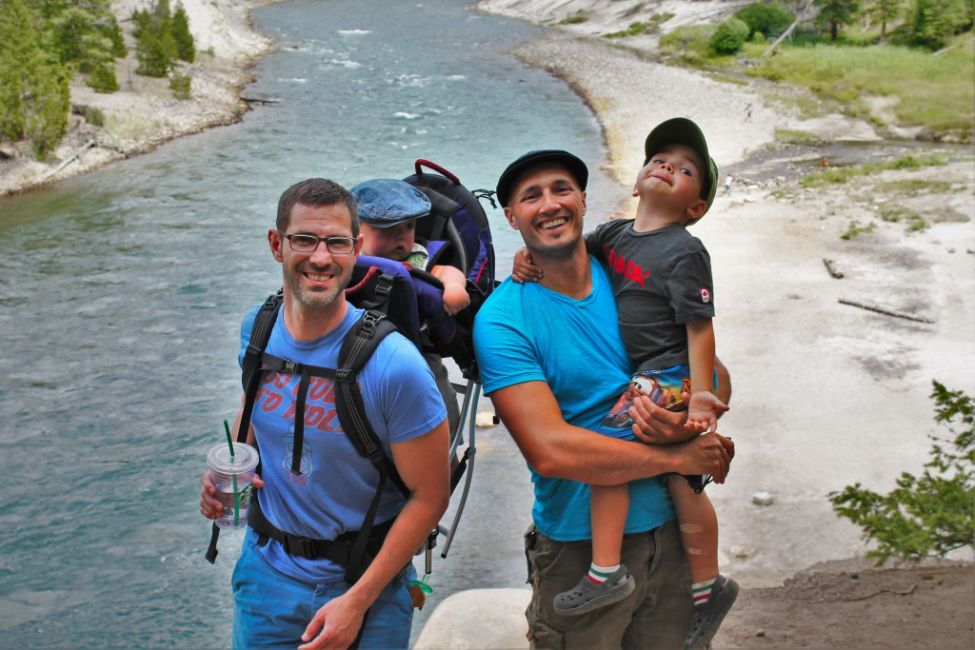 2traveldads- top male bloggers