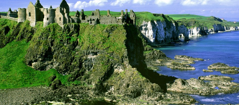 castle-northern-ireland