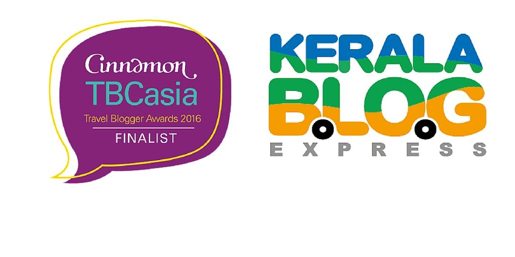 Kerala Blog Express, Cinnamon Travel Blogger Awards and More!