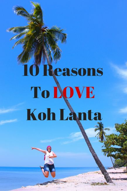 10 Reasons To LOVE Koh Lanta