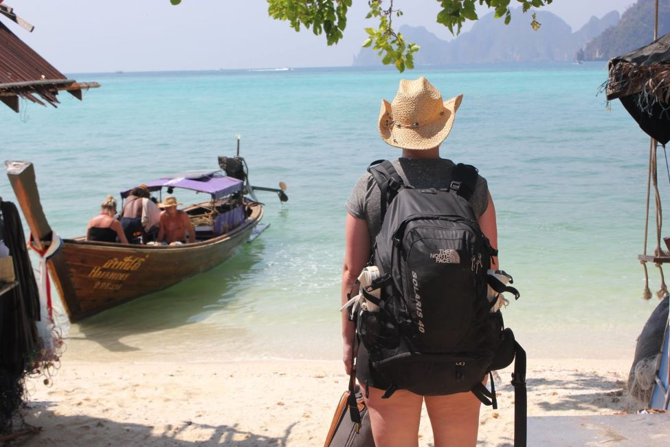 how travel ruined my chances of a normal life