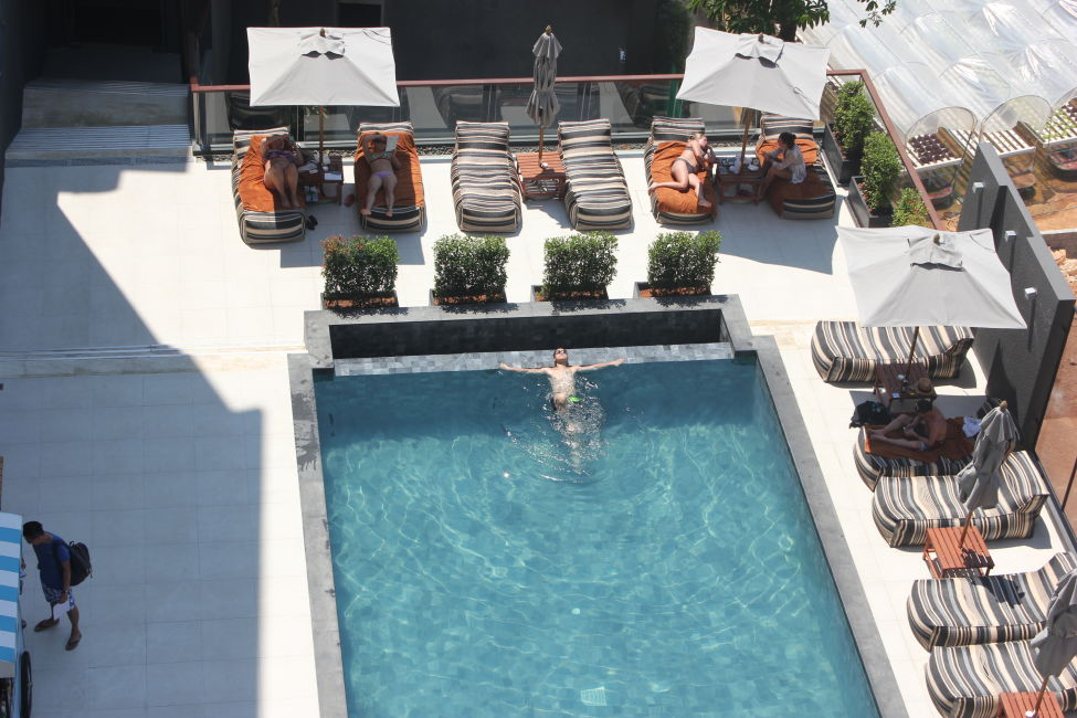 Hotel Ikon Phuket Review – Helping Me Fall In Love With Phuket
