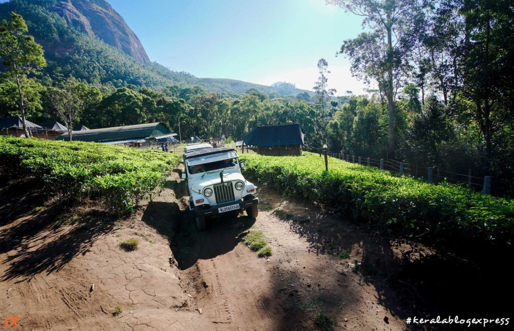 Kerala; Home To Adventure In India