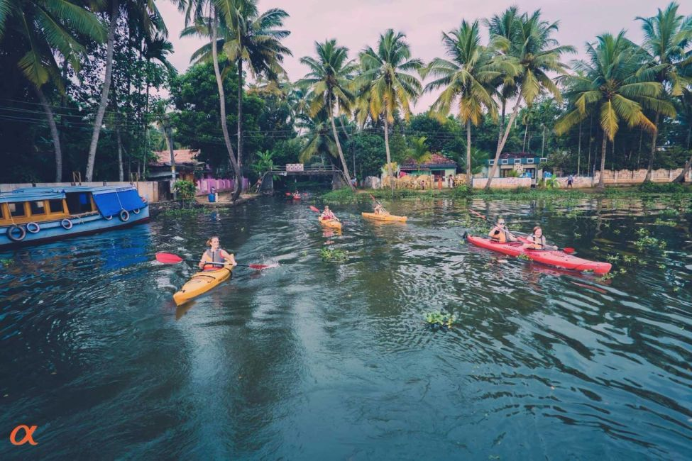 kayaking-kerala-adventure