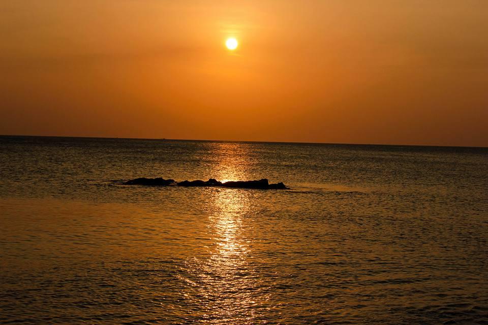 lanta-sunset