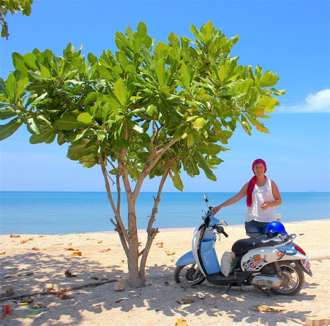 scooter-koh-lanta