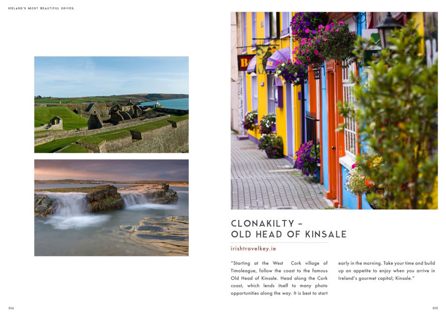 Page 8 - Irish Travel Key