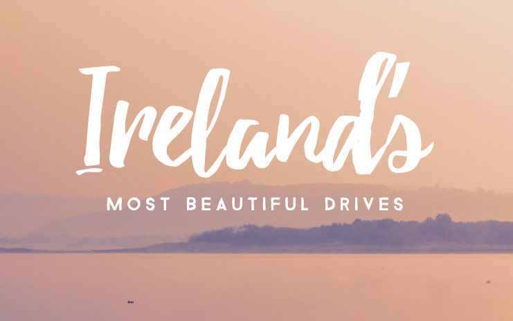 5 Of Ireland's Most Beautiful Drives