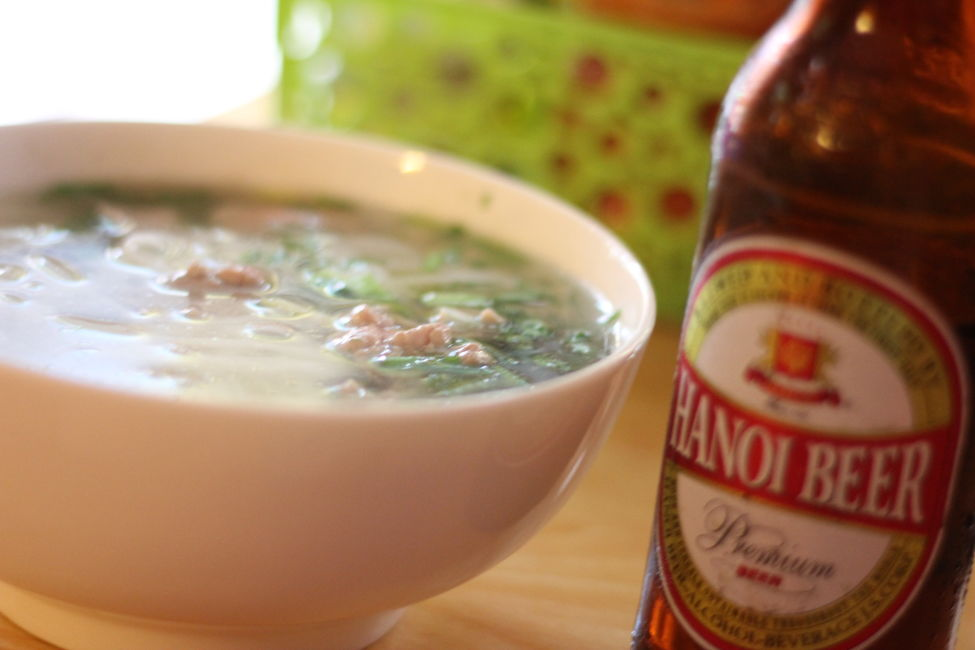 pho-and-beer
