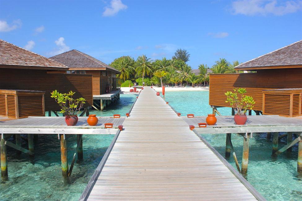 water-villas