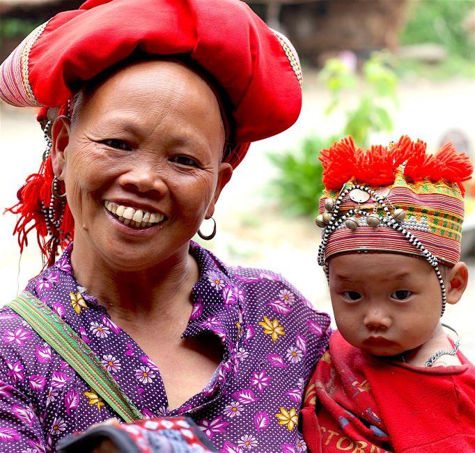 redrado-vietnam