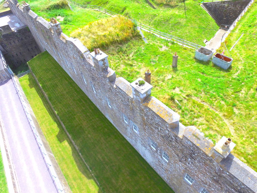 aerial-photo-camden-fort